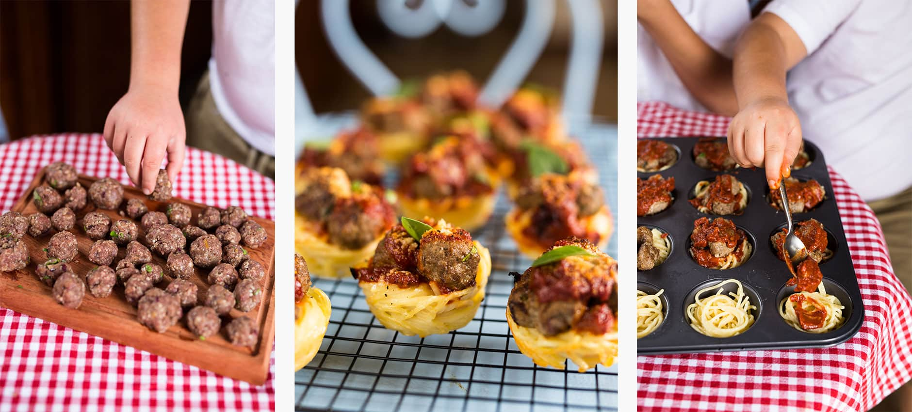 Chalmar Beef Mince Meatballs